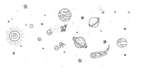 beta_design_simple_space_tattoo_by_dreamingkay-d7upbqw